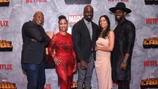 Marvel universe a slice smaller with Luke Cage cancellation