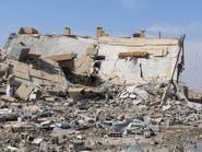 بعد درعا.. انفجار جديد يطال مستودعاً لحزب الله في حمص