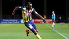 Usain Bolt's agent says Mariners make contract offer