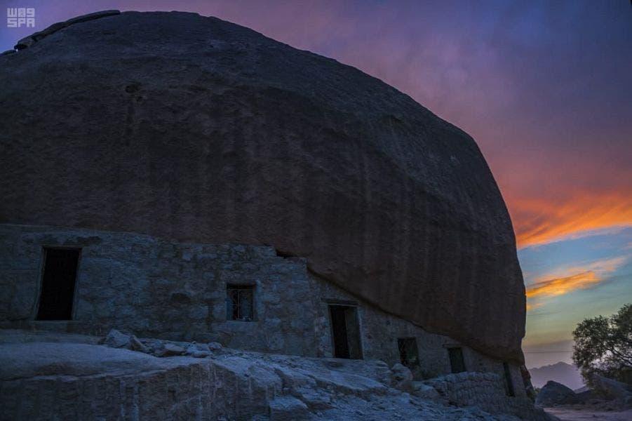 Shada al-Asfal Mountain 7 (Anas al ghamdi)