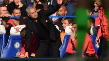 Mourinho not keen on Real job, wants to stay on at Man Utd