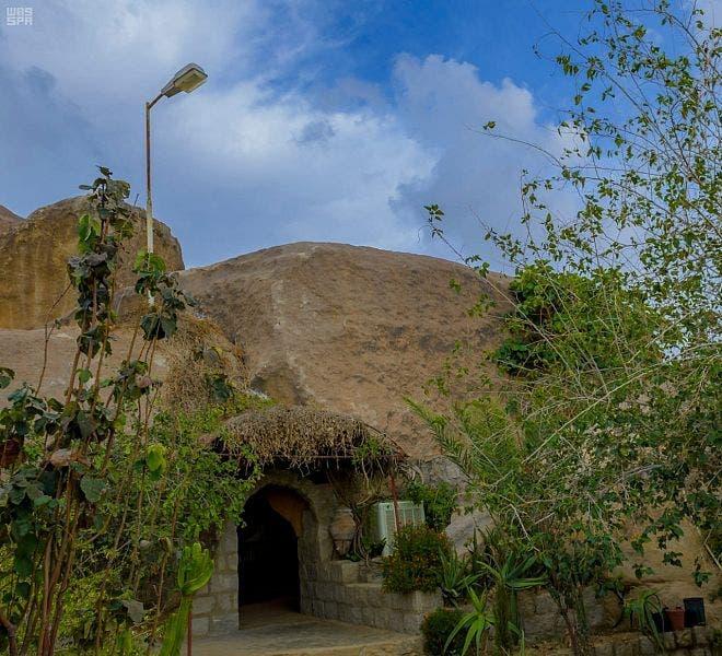 Shada al-Asfal Mountain 8 (Anas al ghamdi)