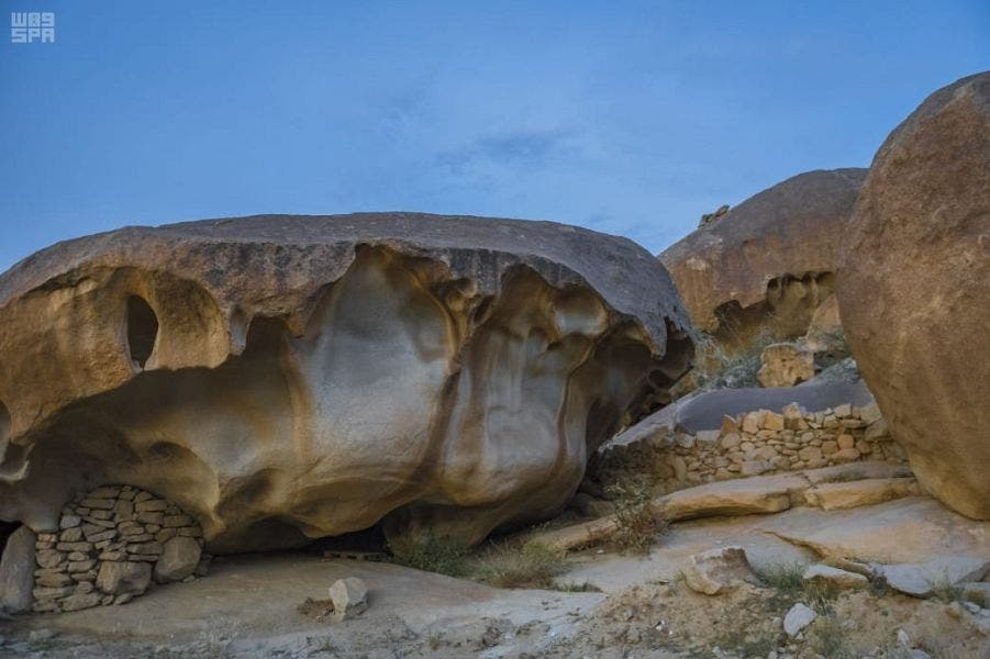 Shada al-Asfal Mountain 6 (Anas al ghamdi)