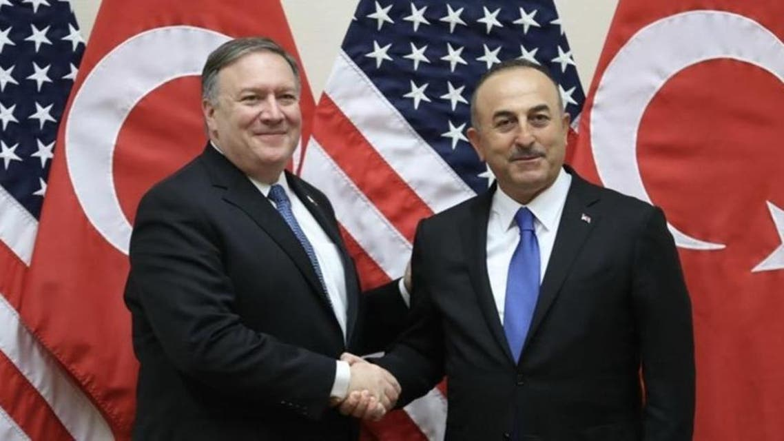 pompeo and oglo