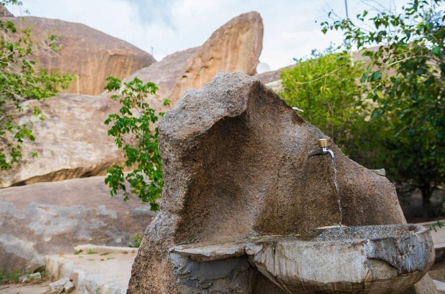 Shada al-Asfal Mountain 5 (Anas al ghamdi)