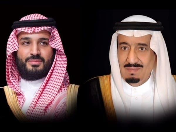 الملك سلمان وولي العهد يهنئان السيسي بذكرى نصر أكتوبر