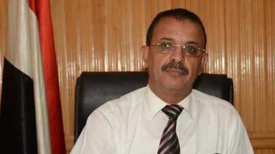 houthi minister breaks away (Supplied)