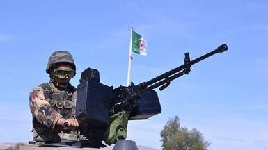 هجوم انتحاري على ثكنة جزائرية يؤدي إلى مقتل عسكري
