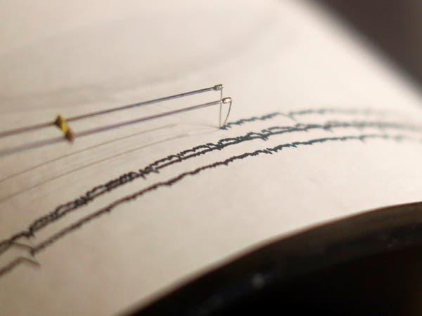 زلزال بقوة 6 درجات يضرب جزيرة كريت اليونانية