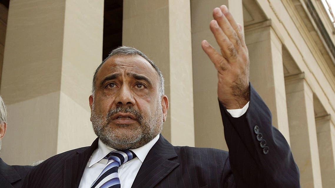رئيس الوزراء العراقي المكلف عادل عبدالمهدي