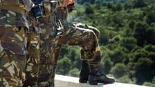 الجزائر: مقتل عسكريين والقضاء على 4 إرهابيين في عملية بتيبازة