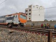"""المغرب: اعتقال سائق قطار بوقنادل بتهمة """"القتل الخطأ"""""""