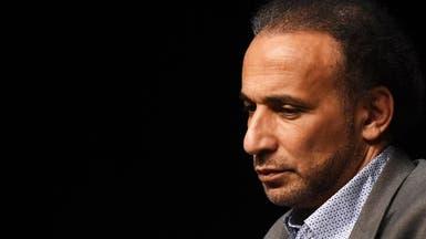 فرنسا ترفض طلباً جديداً للإفراج عن طارق رمضان