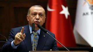 أردوغان: تركيا ستشن عمليات شرقي الفرات في سوريا