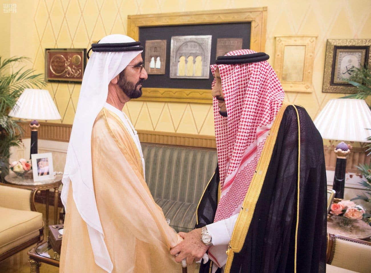 Sheikh Mohammed bin Rashid