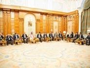 محمد بن سلمان يلتقي رؤساء صناديق سيادية وشركات عالمية