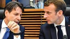 روما:ماكرون يدرك استحالة إجراء انتخابات ليبية في ديسمبر