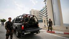 فلسطینی اتھارٹی قیدیوں سےغیرانسانی سلوک کی مرتکب: ہیومن رائٹس واچ