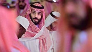 ماذا قال محمد بن سلمان عن صندوق الثروة السعودي؟