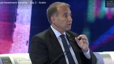 """HSBC من""""FII"""": استثمرنا 9 مليارات دولار بالتقنية المالية"""