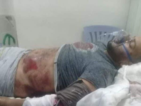 حادث دهس بشع لمصري بالأردن.. توقيف المتهمين