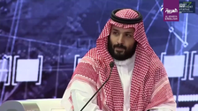 Saudi Crown Prince: Our war against extremism and terrorism is ongoing