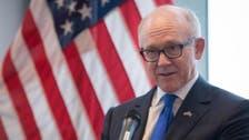 عالمی کمپنیاں امریکا اور ایران میں سے کسی ایک کا انتخاب کریں:امریکی سفیر