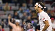 Roger Federer overcomes sluggish start to brush aside Jan-Lennard Struff