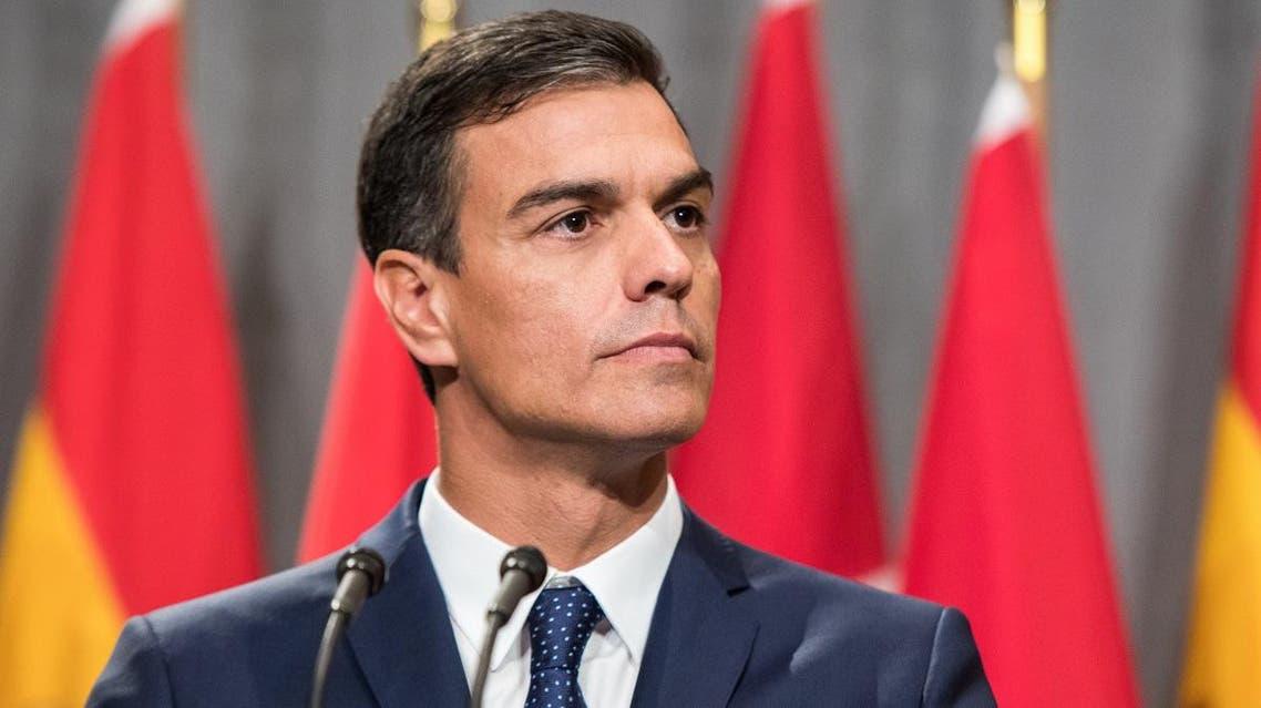 Spain PM (AFP)