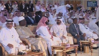 محمد بن راشد: ندعم محمد بن سلمان في معركته للتنمية