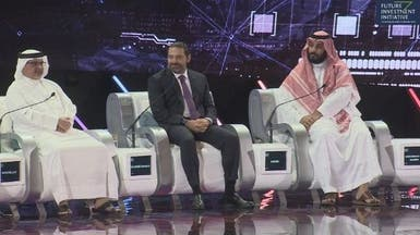 محمد بن سلمان: لا أريد مفارقة الحياة إلا وشرقنا متقدم