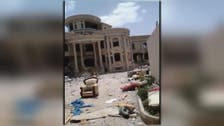 Houthis step up security fearing coup ministers will flee Sanaa