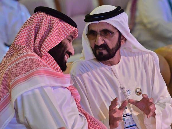 محمد بن سلمان: اقتصاد دول المنطقة للأفضل بما فيها قطر