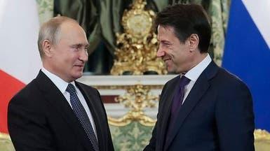 بوتين يحذر أميركا وأوروبا من انهيار معاهدات نزع الأسلحة