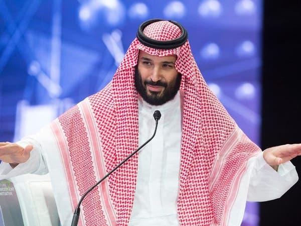 ولي العهد: أعيش بين شعب عظيم وهمة السعوديين كجبل طويق