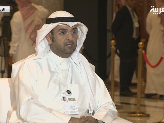 الحجرف:نأمل بعقد شراكات بين هيئة الاستثمار الكويتي وPIF