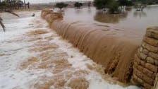 اردن میں سیلاب ، بحیرہ مردار میں اسکول بچوں سمیت 10 افراد ہلاک ، 44 لاپتا