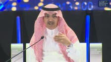 Saudi Arabia Q3 non-oil revenue up 48 percent, finance minister says at FII