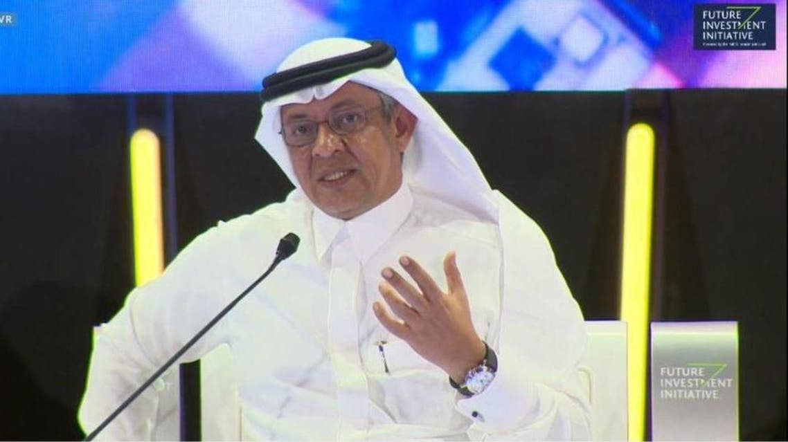 Mohammed al-Tuwaijri said privatization has faced massive labor market challenge so there was a need to adjust regulations.