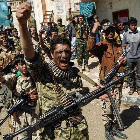 ميليشيات الحوثي تنقل دروسها الطائفية للسجون في صنعاء