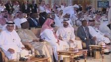 محمد بن سلمان کے ترقی کے سفر میں ان کے ہم رکاب رہیں گے: حاکم دبئی