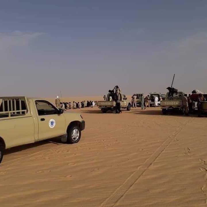 حكومة الوفاق تشكو الجيش الليبي إلى مجلس الأمن