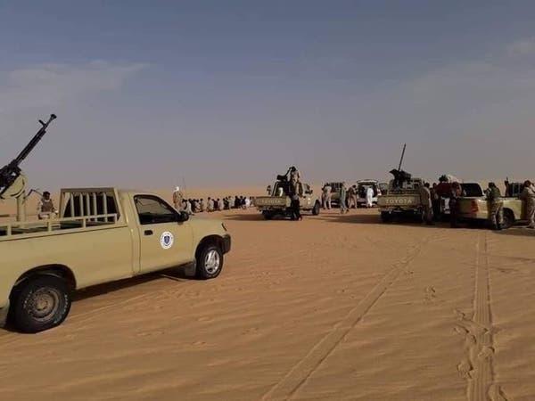 صور.. الجيش الليبي يقتل إرهابيين في عملية نوعية بدرنة