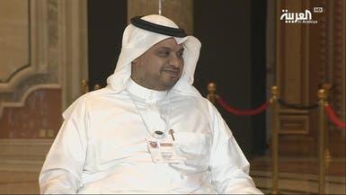 القطب:أمام السعودية فرصة عظيمة للنمو في القطاع اللوجستي