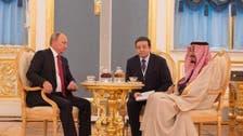 خاشقجی کیس میں مملکت کے اقدامات کی شفافیت پر اعتماد ہے: روسی صدر