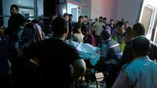 الملكة رانيا: قلوبنا انفطرت من هول فاجعة البحر الميت