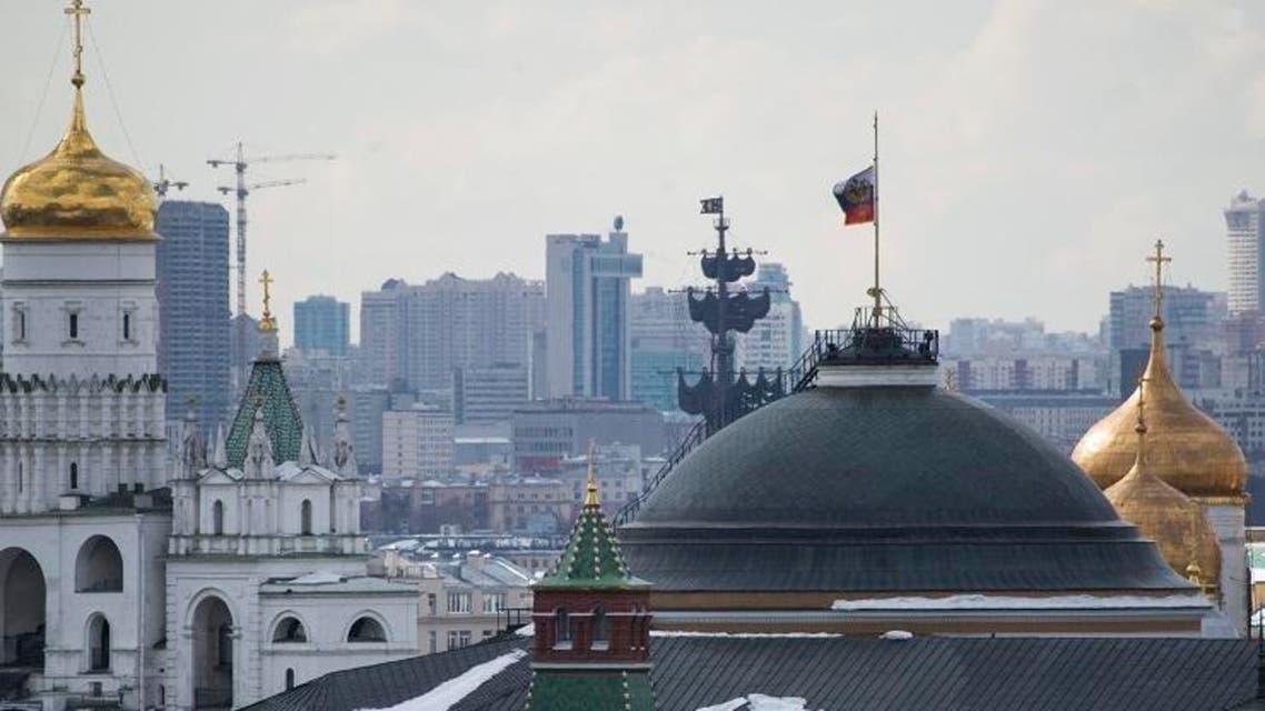 kremlin ap