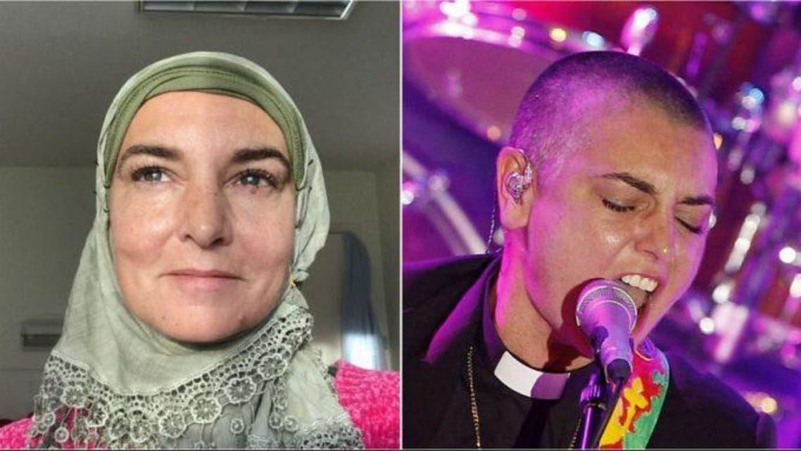 شينيد قبل و بعد از مسلمان شدن