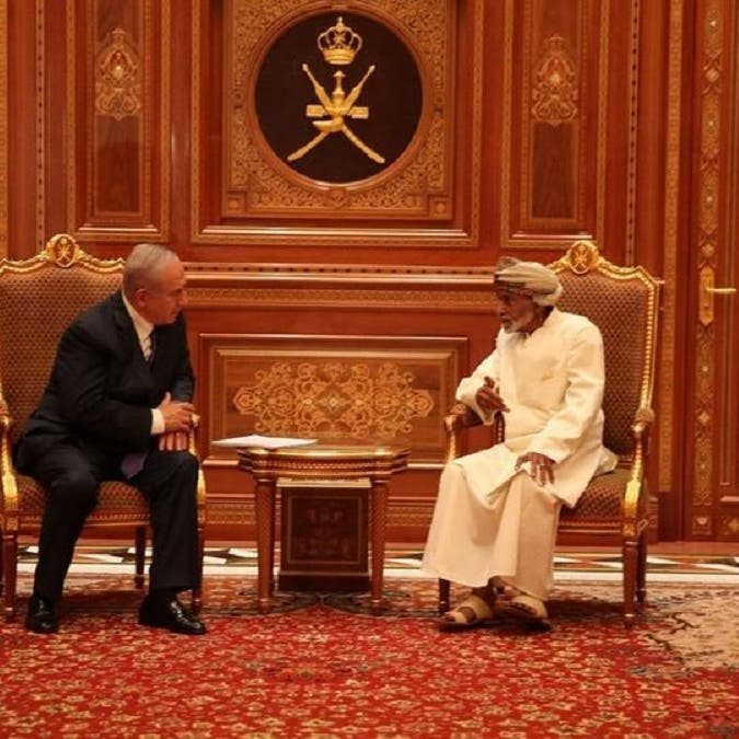 Six major events in Oman-Israel relations: Timeline
