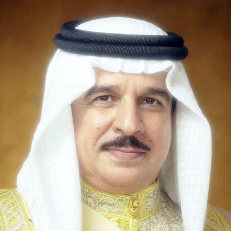 ملك البحرين خلال استقباله ولي عهد أبو ظبي: ننسق لحماية الملاحة الدولية من أي تهديدات
